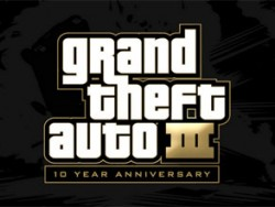  Grand Theft Auto III v1.1