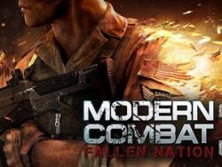 بازی Modern Combat 3: Fallen Nation v1.0.0