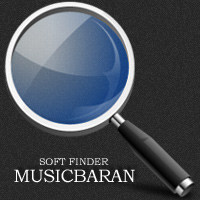 MusicBaran Soft Finder